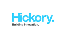 Hickory. Building Innovation
